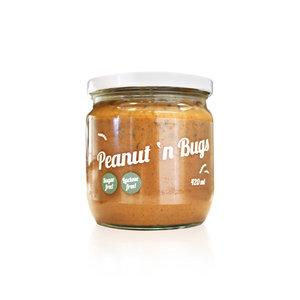 Peanut 'n Bugs Pindakaas
